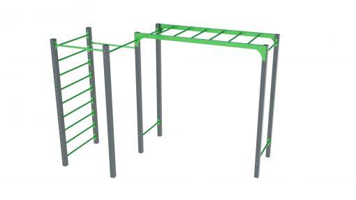 маймунска стълба