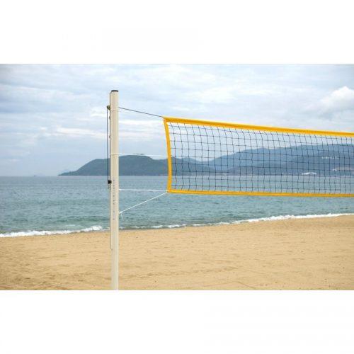 мрежа плажен волейбол