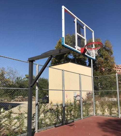 basketball set PRO