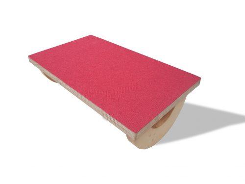 Дъска за баланс квадратна-0