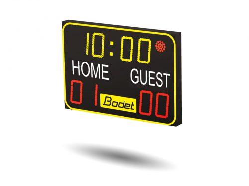 Електронно табло мултиспорт BT6015 Compak -0