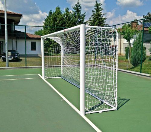 soccer goal 5x2 120x100